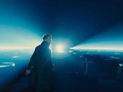 'Blade Runner 2049' Behind-The-Scenes Clips Take Us to a Stylized Future