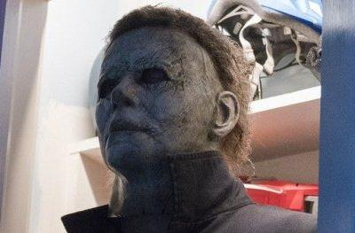 Halloween Director Explains Why the Movie Threw Out the