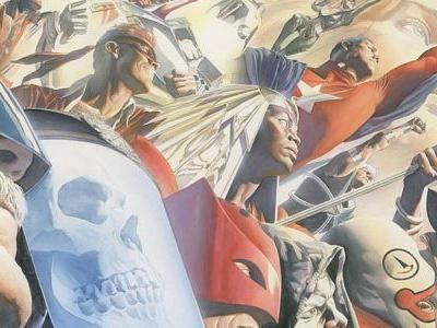 FremantleMedia North America to Tackle an Astro City Series