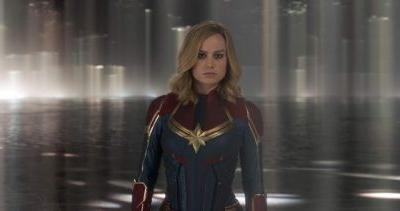 'Captain Marvel' Original Ending Revealed