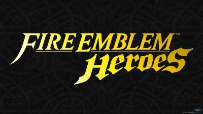 Fire Emblem Heroes Announced For Mobile