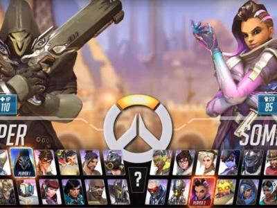Fan project turns Overwatch into a fighting game