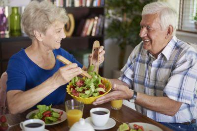 Top Tips On Producing A Dietary Plan For Those Living With Dementia