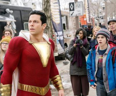 We Said the Magic Word and Now We Have the Official Release Date For Shazam 2!