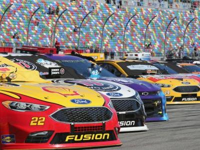 2018 Daytona 500: Live updates, highlights and results