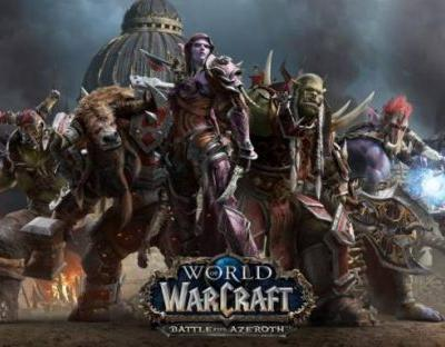 Microsoft ports DirectX 12 to Windows 7 for World of Warcraft