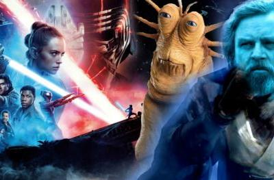 The Rise of Skywalker Is Officially the Worst Reviewed Star Wars