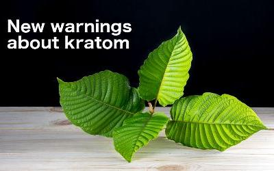 FDA says 44 deaths linked to kratom products; recall initiated
