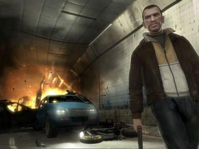 Grand Theft Auto 4 Removing And Replacing Some Licensed Music