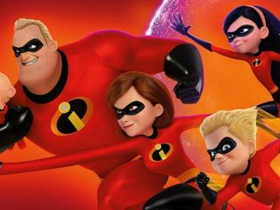 Incredibles 2 Makes History At The Box Office For Animated Movies