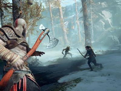 God of War Sequels Will Also Be Based on Norse Mythology