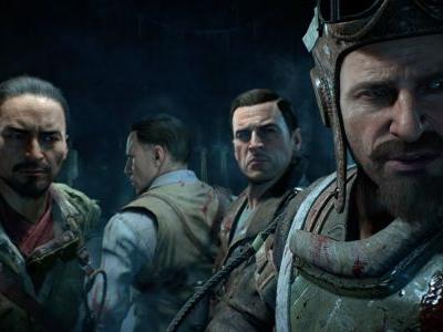 Call of Duty: Black Ops 4 Trailer Showcases Blood of the Dead