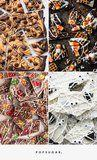 12 Halloween Chocolate Bark Recipes to Break Into