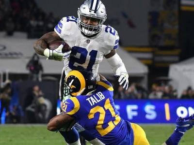 NFL playoffs 2019: Things get spicy after the Rams defeat the Cowboys in NFC divisional round