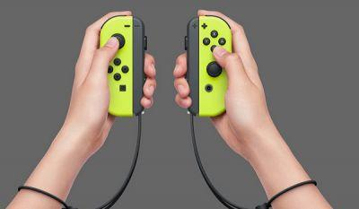 Joy-Con Adapter Makes The Nintendo Switch A Lot More Accessible