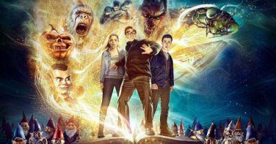 Goosebumps 2 Gets Winter 2018 Release DateSony Pictures has set