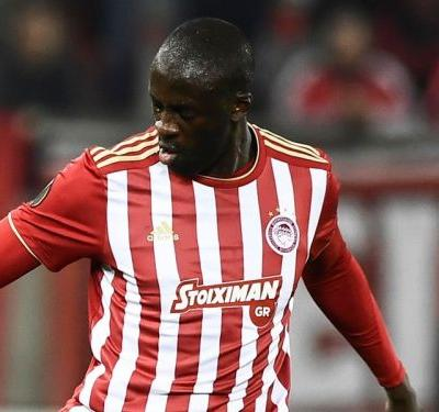 Yaya Toure leaves Olympiacos after just three months