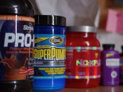 These 3 types of supplements are 'the most lawless' of the industry, according to a Harvard researcher