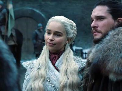 Game of Thrones Season 8 Trailer With Real Footage Is Coming