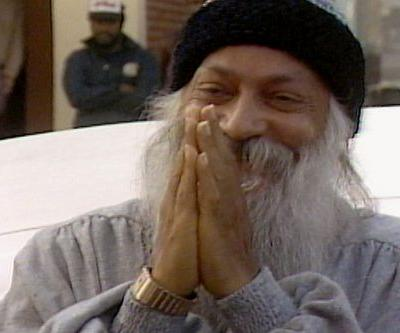 Netflix's 'Wild Wild Country': Everything You Need to Know About Bhagwan Rajneesh
