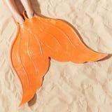 Urban Outfitters Is Selling a Mermaid Flipper That'll Make You Swim Like a Fish This Summer
