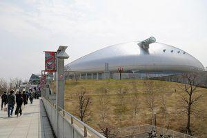 Sapporo Dome: The amazing stadium hosting England's first World Cup match