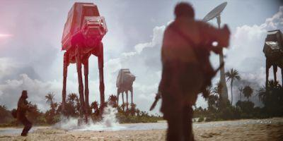 Why Rogue One's Ending Was Changed, According To The Director