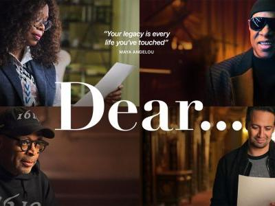 Apple TV+ series 'Dear.' renewed for second season with 10 new episodes