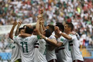 Mexico's 2-1 victory over South Korea silences critics