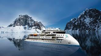 Aurora Expeditions Reveals New World-Class Expedition Ship to be named 'Greg Mortimer'
