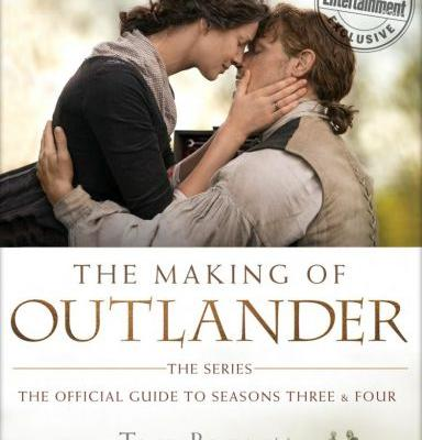 'The Making of Outlander' For Seasons Three and Four Coming October 2019