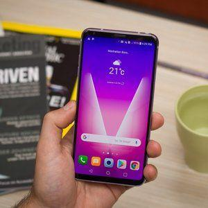 Brand-new LG V30 hits new all-time low price of $360 at a trusted eBay seller