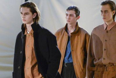Lemaire's 2017 Fall/Winter Collection Showcases Supreme Sophistication