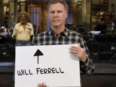Will Ferrell to Star in Amazon Studios' Prince of Fashion