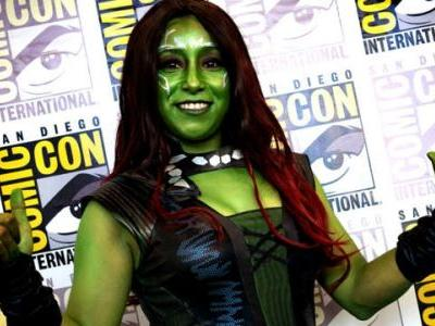 The Best Cosplay From Comic-Con 2018 Day 1