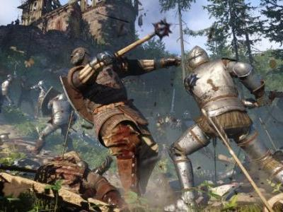 Czech University to Use Kingdom Come: Deliverance in Medieval History Course