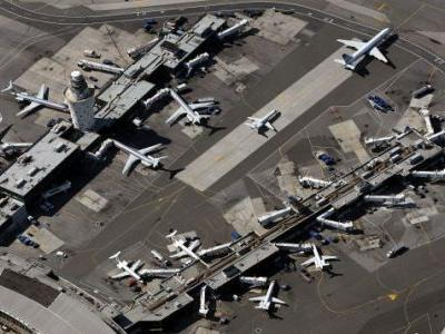 Flights to LaGuardia Halted Due to Air Traffic Control Staffing Shortages