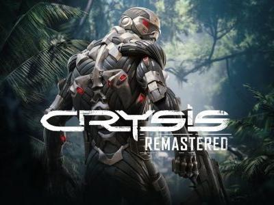 Crysis Remastered Gameplay Trailer Comes July 1st