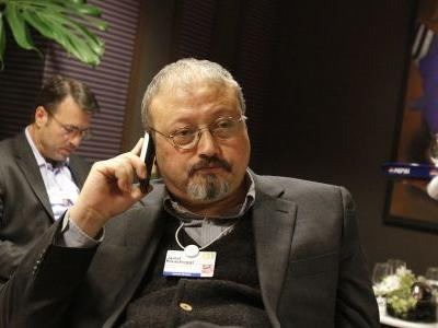 Jamal Khashoggi investigation closes in on Saudi crown prince's inner circle
