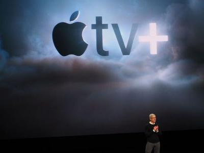 Apple hires Lionsgate marketing executive for its growing Apple TV+ team