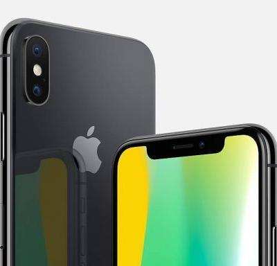 The iPhone X Was 2018's Best-Selling Smartphone In The World
