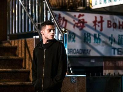 Mr. Robot Season 3 Finale Sets Its Sights Back On the Future