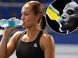 Elite athletes have high rates of oral disease despite brushing their teeth more