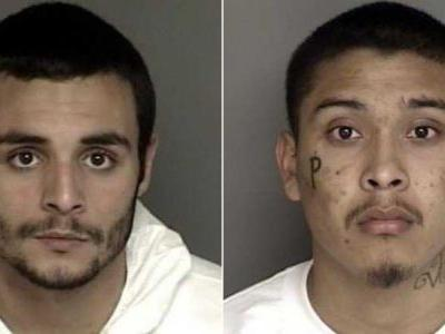 Murder suspects escape from Northern California jail