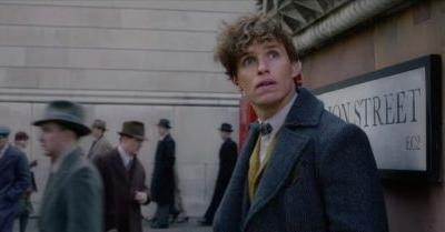 The New 'Fantastic Beasts' Trailer is a Total Bummer for Many 'Harry Potter' Fans