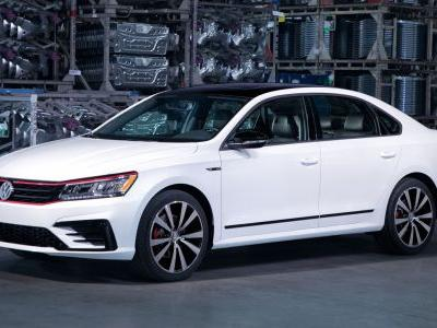 2018 VW Passat GT Injected With Sporty 280HP V6