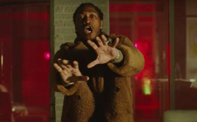 Watch Two Brand New Future Videos, Marvel At His Tireless Work Ethic