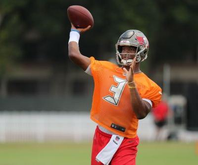 Report: Buccaneers QB Jameis Winston to receive three-game suspension for Uber incident