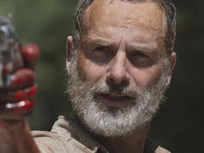 The Walking Dead Will Bring Rick Grimes Back For Upcoming AMC Movies