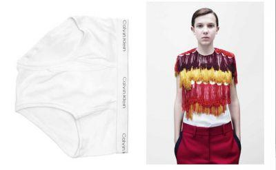 Calvin Klein quietly launches first Raf Simons collection